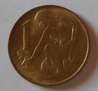 ČSFR 1 Koruna 1992