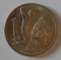 ČSR 1 Koruna 1925