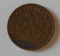 ČSR 10 Haléř 1936