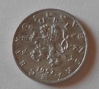 ČSR 50 Haléř 1952