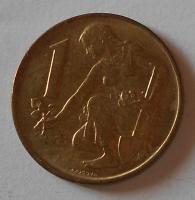ČSSR 1 Koruna 1982