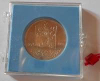 ČSSR 100 Koruna 1984 Zápotocký, PROOF