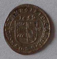 Falc 1 Krejcar 1692