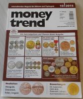 MONEY TREND 10/2015