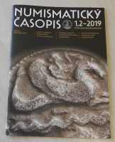 Numismatický časopis, 27 stran 2019