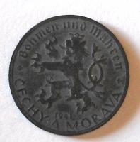 P-Č+M 20 Haléř 1941