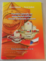 Pamětní odznaky na spojenecká cvičení Armád Varšavské smlouvy, 47 stran
