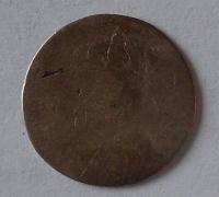 Prusko 1 Haléř 1780