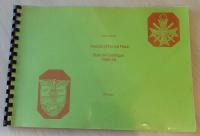 Vojenské dekorace III. Říše, Anglicky, obrázky, cyklostyl, 113 stran