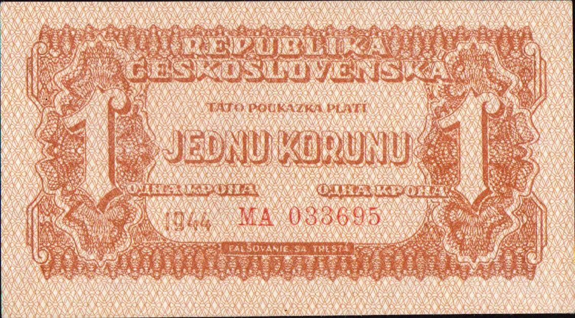 1K/1944/, stav 0, série MA