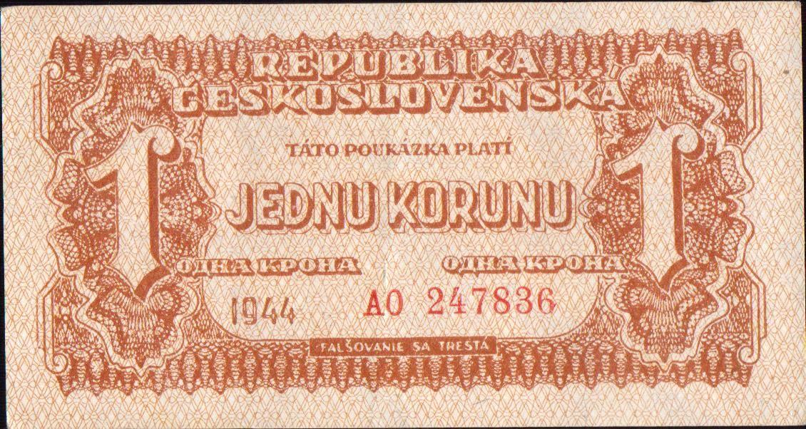 1K/1944/, stav 1+, série AO