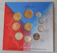 ČR Sada 2003 10 let republiky