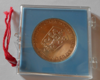 ČSSR 100 Koruna 1988 Benka, PROOF