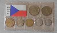 ČSSR Sada 1985