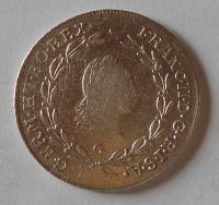 Rakousko 20 Krejcar 1793 G František II.