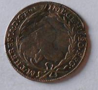 Rakousko-Günzburg 5 Krejcar 1765 Marie Terezie