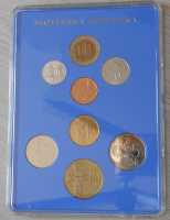 Slovensko Sada 1996