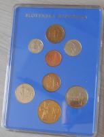 Slovensko Sada 1997