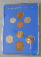 Slovensko Sada 1999