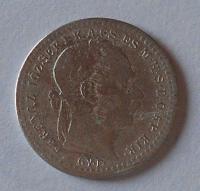 Uhry 10 Krejcar 1870 GYF
