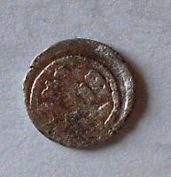 Uhry Denár 1235-1270 Bela IV.