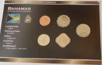Bahamy Sada mincí