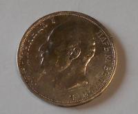 Bulharsko 1 Leva 1912
