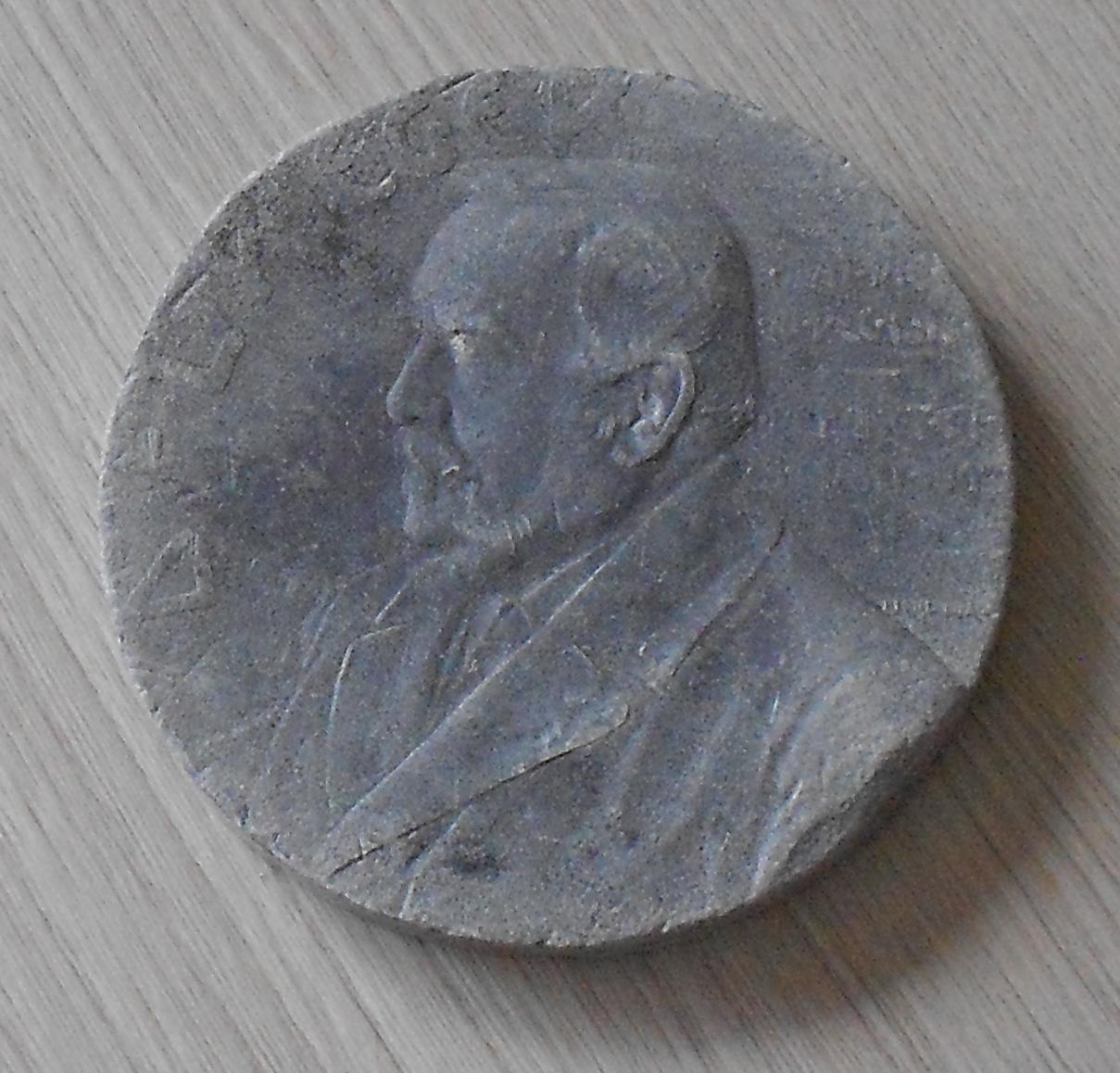 Čechy Ladislav Rieger