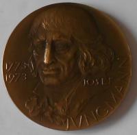 ČSR Josef Jungmann, průměr 30 mm