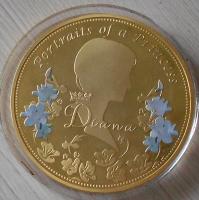 ČSR L. Diana, průměr 70 mm