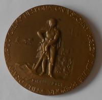 ČSR Mnichov 1918-1938, průměr 65 mm
