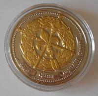 ČSR Svatováclavská koruna , průměr 40 mm