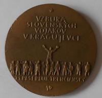 ČSR Vzpoura vojáků u Kragujevači