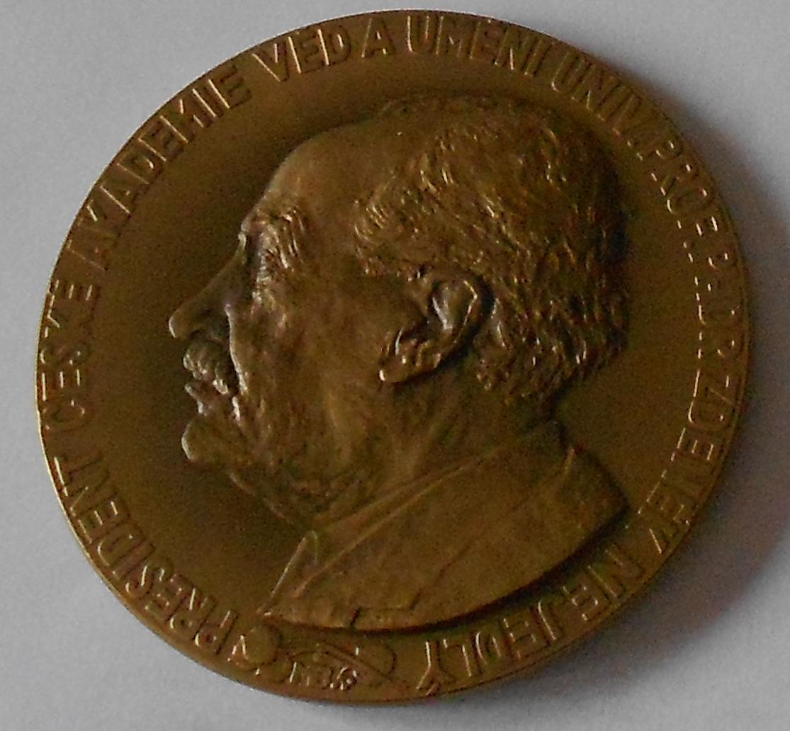ČSR Zd. Nejedlý 1948 Předseda akad. věd