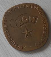 ČSSR A. Zápotocký ROH