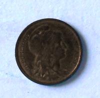 Francie 1 Centime 1903