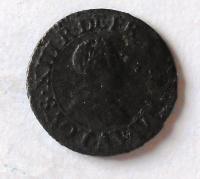 Francie 2 Dougtornier 1611 A Ludvík XIII.