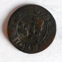 Francie 2 Dougtornier 1616 T Ludvík XIII.