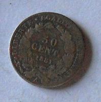 Francie 50 Cent 1881
