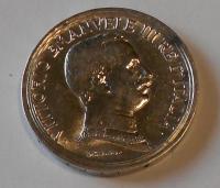 Itálie 2 Lira 1915