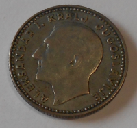 Jugoslávie 10 Dinár 1931