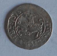 Litva 1/2 Groš 1518 Sigismund I.