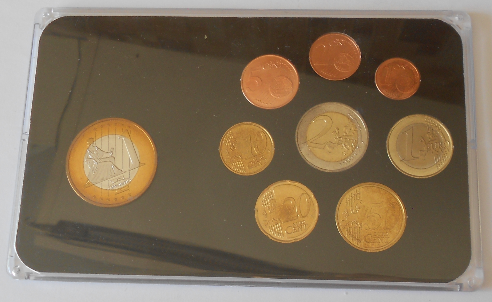 Malta Sada euro
