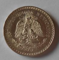 Mexiko 1 Peso 1943