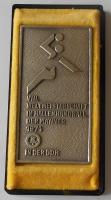 NDR Házená 1974