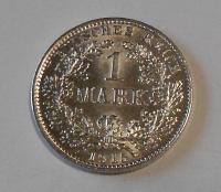 Německo 1 Marka 1915 D