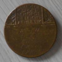 Německo Dem Sieger 1928