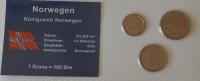 Norsko Sada mincí