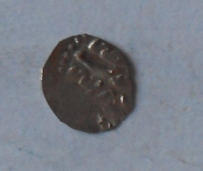 Osmanská říše Akče 1027 H Osman II.