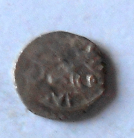 Osmanská říše Akče 974 H Selim II.